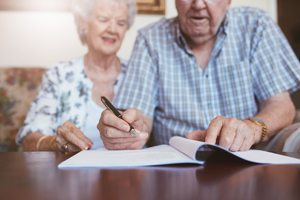 Wills, Powers of Attorney and Advanced Care Directives
